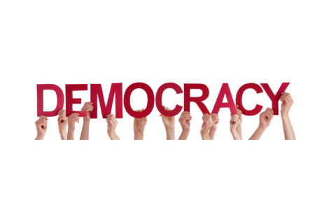 Changing Dynamics of Democracy