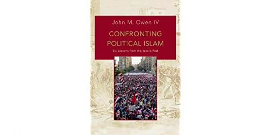 BOOK REVIEW: Confronting Political Islam