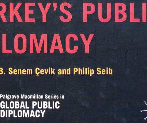 BOOK REVIEW: Turkey's Public Diplomacy
