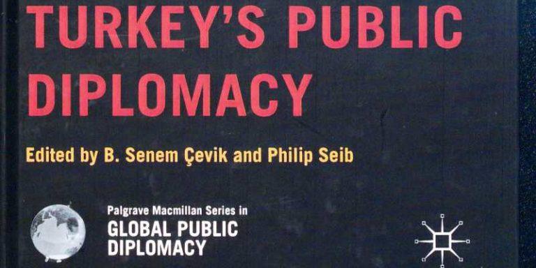 BOOK REVIEW: Turkey's Public Diplomacy
