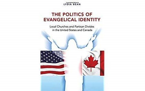 BOOK REVIEW: The Politics of Evangelical Identity
