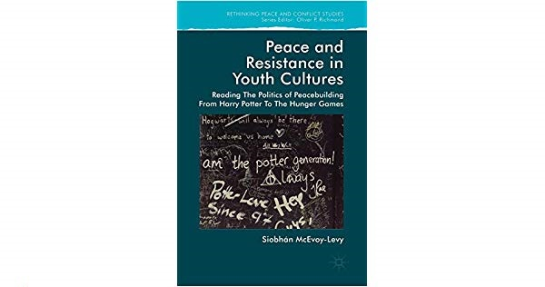 Book Review: Peace and Resistance in Youth Cultures