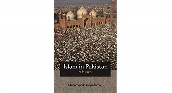 Book Review: Islam in Pakistan: A History