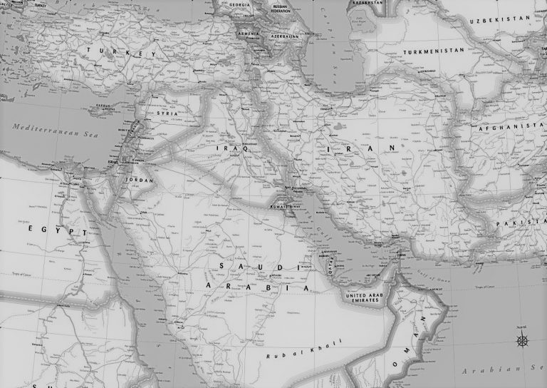 Not Our War: Iraq, Iran and Syria's Approaches towards the PKK