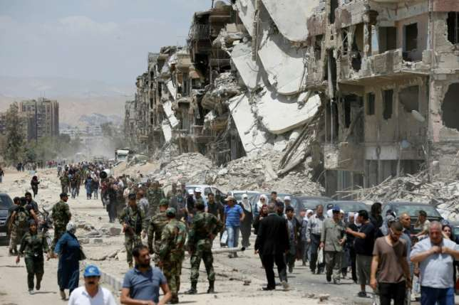 The Determinants of Negotiation Commencement  in Civil Conflicts