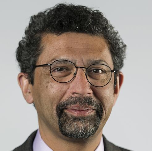 Interview With Professor Adeeb Khalid