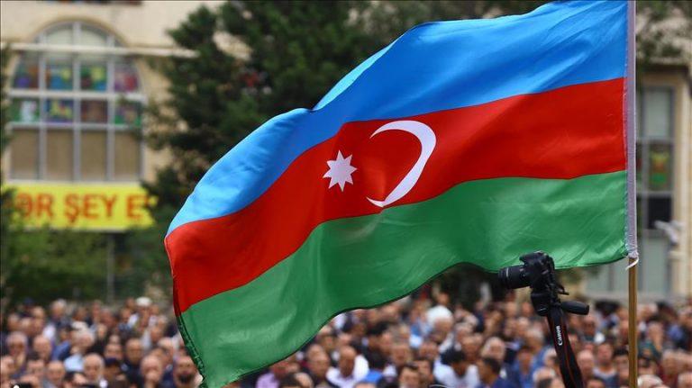COVID-19 Crisis Deepening in Azerbaijan