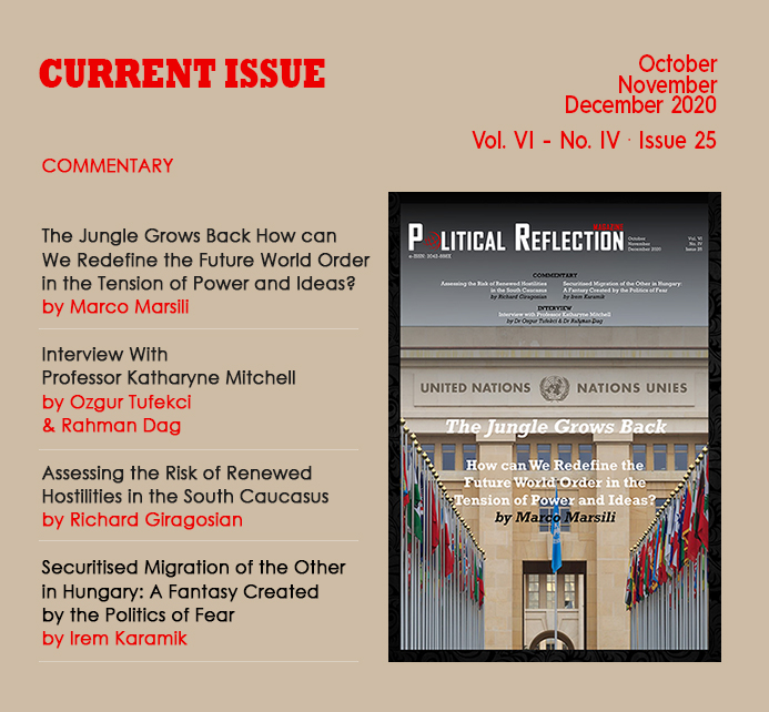 25th Issue is Online Now!